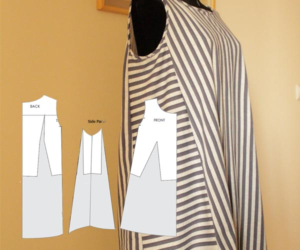 Design Your own Maternity Dress