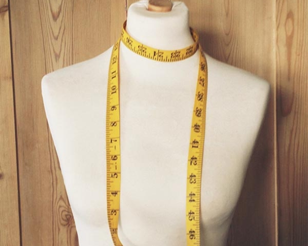learn how to take body measurements for sewing and pattern making